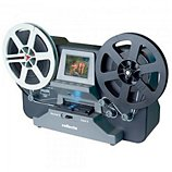 Scanner portable Reflecta  Film Scanner- Super 8 Normal 8 Black
