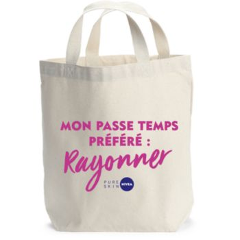 Nivea Tote Bag