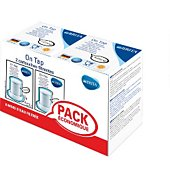 Cartouche filtrante Brita Pack 2 cartouches ON TAP