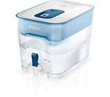Purificateur d'eau Brita  FLOW bleu- 1 cartouche Maxtra+ incluse