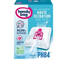 Sac aspirateur Handy Bag PH84