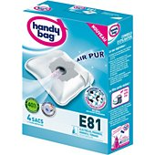 Sac aspirateur Handy Bag E81