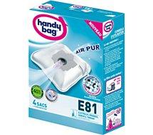Sac aspirateur Handy Bag  E81