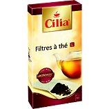 Filtre à thé Melitta  L CILIA x80