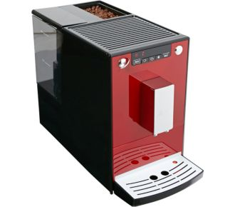 Melitta CAFFEO SOLO ROUGE CHILLY