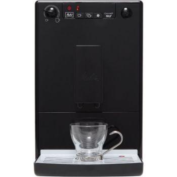Melitta E 950-222 Caffeo SOLO Pure noir