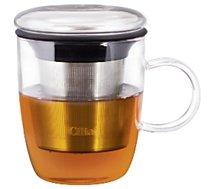 Mug infuseur à thé Melitta Infuseur à Thé CILIA