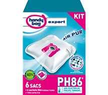 Sac aspirateur Handy Bag  PH 86