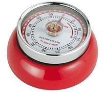 Minuteur Zassenhaus  rouge