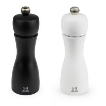 Peugeot Tahiti duo noir et blanc 15 cm