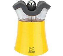 Moulin à poivre Peugeot  Peps jaune poivre et sel 8 cm