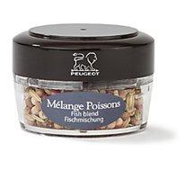 Recharge Peugeot  Zanzibar poivre Mélange Poissons