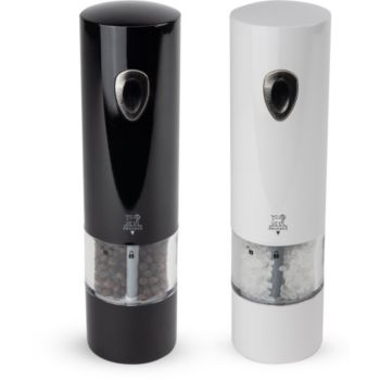 Peugeot Phenix duo sel et poivre électrique