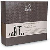 Coffret Peugeot oenologie pour la dégustation