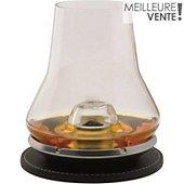 Verre Peugeot Les impitoyables degustation de whisky