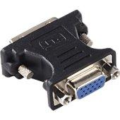 Adaptateur VGA Hama DVI male / VGA femelle
