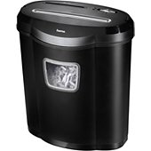 Destructeur Hama Premium X12CD Shredder