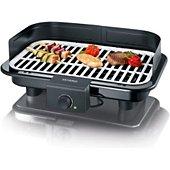 Barbecue électrique Severin PG 8530