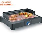 Barbecue électrique Severin PG8560