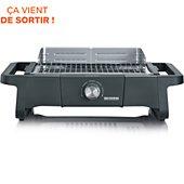 Barbecue électrique Severin PG 8123