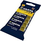 Pile Varta LR6 AA x8