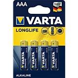 Pile Varta  LR03 AAA x4