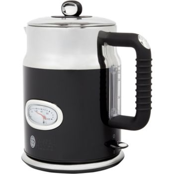 Russell Hobbs Retro noire 21671 70