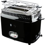 Grille-pain Russell Hobbs 21681-56 Retro Noir