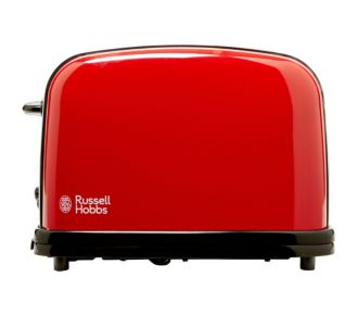 Russell Hobbs Colours Plus 23330-56 Rouge