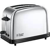 Grille-pain Russell Hobbs 23311-56 Chester inox