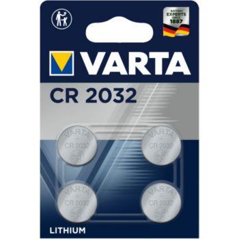 Varta CR2032 x4