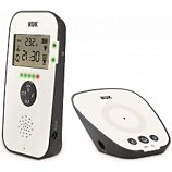 Babyphone NUK Eco Control Audio Ecran 530D+