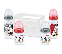 Biberons NUK Disney Mickey