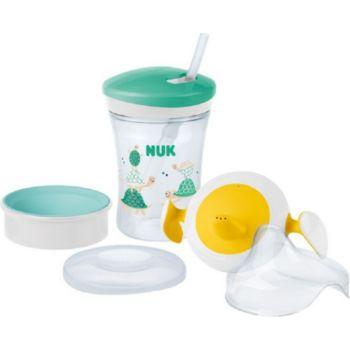 NUK Set Evolution Cup Mixte
