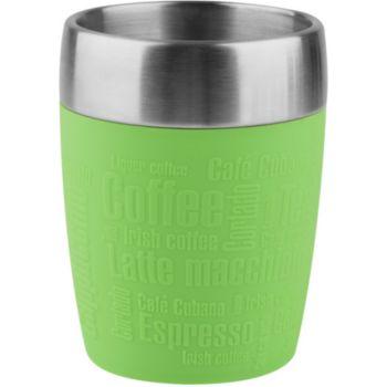 Emsa Travel Cup 0.2L vert