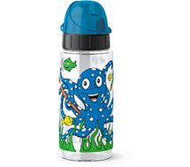 Gourde enfant Emsa  DRINK2GO TRITAN 0.5L pieuvre
