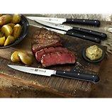 Couteau à steak Zwilling  4 couteaux à steak lisse