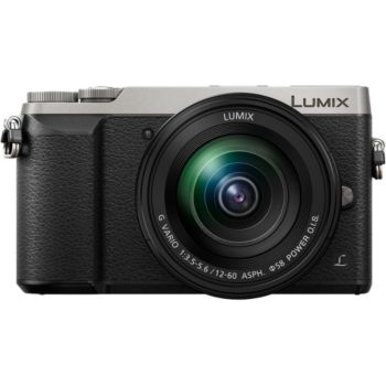Panasonic GX80 + 12-60mm + SD 16Go + Etui