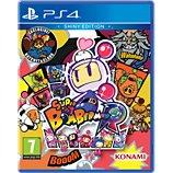 Jeu PS4 Konami Super Bomberman R Shiny Edition