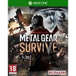 Jeu Xbox One Konami Metal Gear Survive