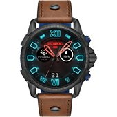 Montre connectée Diesel Full Guard Marron