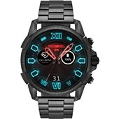Montre connectée Diesel Full Guard Noir