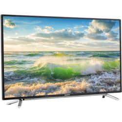 TV LED Grundig 49VLX7730BP