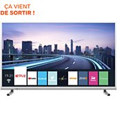 TV LED Grundig 55VLX7850WP
