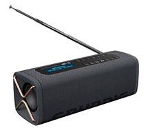Radio numérique Grundig  GBT Band Black