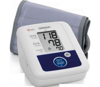 Omron Omron M2 Basic - Tensiomètre de bras