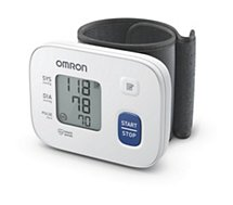 Tensiomètre Omron poignet RS 1