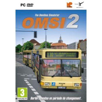 Just For Games OMSI 2 The Omnibus Simulator