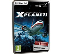 Jeu PC Just For Games X-Plane 11
