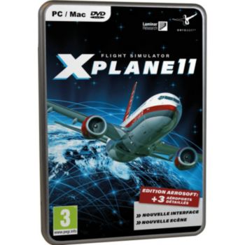 Just For Games X-Plane 11